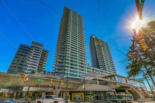 "Main Photo: 2806 488 SW MARINE Drive in Vancouver: Marpole Condo for sale in ""MARINE GATEWAY"" (Vancouver West)  : MLS®# R2339848"
