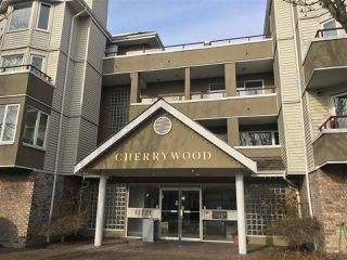 "Main Photo: 305 11771 DANIELS Road in Richmond: East Cambie Condo for sale in ""CHERRYWOOD MANOR"" : MLS®# R2339982"