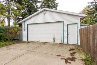Photo 26: 10922 67 Avenue in Edmonton: Zone 15 House for sale : MLS®# E4144625