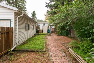 Photo 23: 10922 67 Avenue in Edmonton: Zone 15 House for sale : MLS®# E4144625