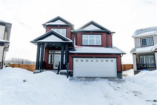 Photo 1: 23 Almington Bay in Winnipeg: Bridgwater Forest Residential for sale (1R)  : MLS®# 1903259