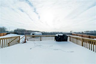Photo 20: 23 Almington Bay in Winnipeg: Bridgwater Forest Residential for sale (1R)  : MLS®# 1903259