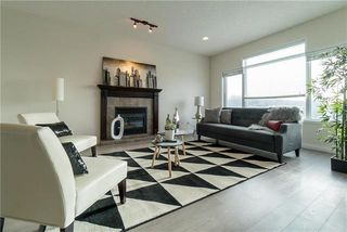 Photo 4: 23 Almington Bay in Winnipeg: Bridgwater Forest Residential for sale (1R)  : MLS®# 1903259