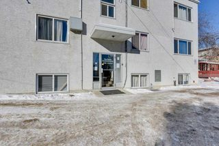 Photo 28: 201 12409 82 Street in Edmonton: Zone 05 Condo for sale : MLS®# E4146326