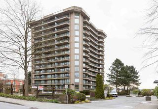 """Photo 7: 904 3760 ALBERT Street in Burnaby: Vancouver Heights Condo for sale in """"BOUNDARY VIEW"""" (Burnaby North)  : MLS®# R2347111"""