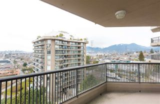 """Photo 19: 904 3760 ALBERT Street in Burnaby: Vancouver Heights Condo for sale in """"BOUNDARY VIEW"""" (Burnaby North)  : MLS®# R2347111"""