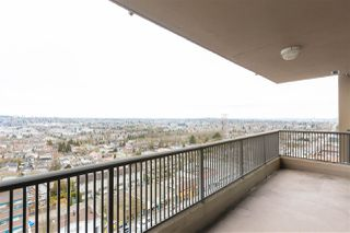 """Photo 18: 904 3760 ALBERT Street in Burnaby: Vancouver Heights Condo for sale in """"BOUNDARY VIEW"""" (Burnaby North)  : MLS®# R2347111"""