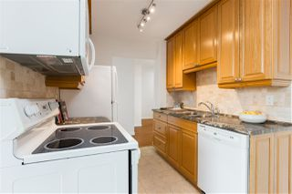 """Photo 12: 904 3760 ALBERT Street in Burnaby: Vancouver Heights Condo for sale in """"BOUNDARY VIEW"""" (Burnaby North)  : MLS®# R2347111"""