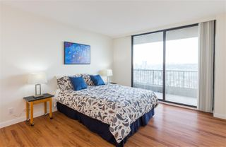 """Photo 14: 904 3760 ALBERT Street in Burnaby: Vancouver Heights Condo for sale in """"BOUNDARY VIEW"""" (Burnaby North)  : MLS®# R2347111"""