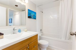 """Photo 16: 904 3760 ALBERT Street in Burnaby: Vancouver Heights Condo for sale in """"BOUNDARY VIEW"""" (Burnaby North)  : MLS®# R2347111"""