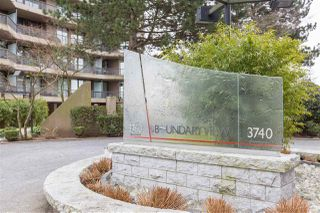 """Photo 6: 904 3760 ALBERT Street in Burnaby: Vancouver Heights Condo for sale in """"BOUNDARY VIEW"""" (Burnaby North)  : MLS®# R2347111"""