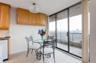 """Photo 11: 904 3760 ALBERT Street in Burnaby: Vancouver Heights Condo for sale in """"BOUNDARY VIEW"""" (Burnaby North)  : MLS®# R2347111"""