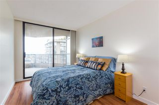 """Photo 17: 904 3760 ALBERT Street in Burnaby: Vancouver Heights Condo for sale in """"BOUNDARY VIEW"""" (Burnaby North)  : MLS®# R2347111"""