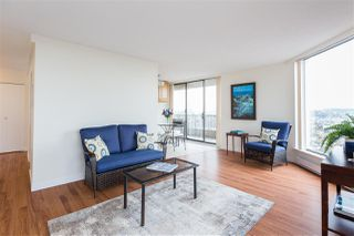"""Photo 9: 904 3760 ALBERT Street in Burnaby: Vancouver Heights Condo for sale in """"BOUNDARY VIEW"""" (Burnaby North)  : MLS®# R2347111"""