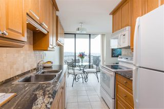 """Photo 13: 904 3760 ALBERT Street in Burnaby: Vancouver Heights Condo for sale in """"BOUNDARY VIEW"""" (Burnaby North)  : MLS®# R2347111"""