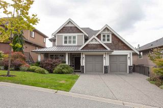 """Photo 1: 35826 TREETOP Drive in Abbotsford: Abbotsford East House for sale in """"Highlands"""" : MLS®# R2347337"""