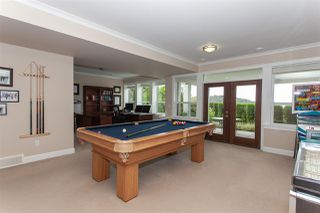 """Photo 18: 35826 TREETOP Drive in Abbotsford: Abbotsford East House for sale in """"Highlands"""" : MLS®# R2347337"""