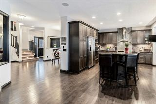 Photo 5: KING'S HEIGHTS in Airdrie: House for sale
