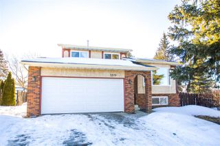 Main Photo: 3519 Hillview Crescent NW in Edmonton: Zone 29 House for sale : MLS®# E4147793