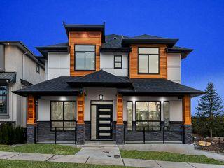 Photo 1: 16506 20A Avenue in Surrey: Grandview Surrey House for sale (South Surrey White Rock)  : MLS®# R2351151