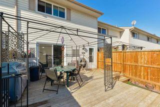 Photo 1: 4341 46 Street: Stony Plain Townhouse for sale : MLS®# E4148427
