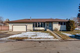 Main Photo: 1541 69 Street in Edmonton: Zone 29 House for sale : MLS®# E4148480