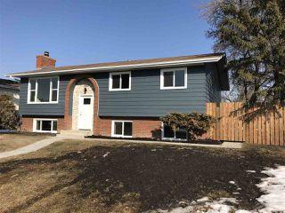 Main Photo: 2057 74 Street in Edmonton: Zone 29 House for sale : MLS®# E4148536