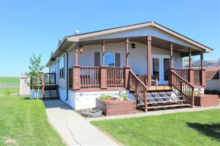 Main Photo: 1245 53222 Range Road 272: Rural Parkland County Mobile for sale : MLS®# E4148947