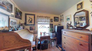 Photo 30: 1245 53222 Range Road 272: Rural Parkland County Mobile for sale : MLS®# E4148947