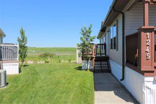 Photo 5: 1245 53222 Range Road 272: Rural Parkland County Mobile for sale : MLS®# E4148947