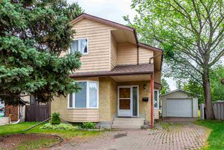 Main Photo: 12045 25 Avenue in Edmonton: Zone 16 House for sale : MLS®# E4149165