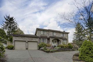 Main Photo: 14937 80B Avenue in Surrey: Bear Creek Green Timbers House for sale : MLS®# R2354949
