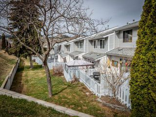 Photo 13: 357 1780 SPRINGVIEW PLACE in : Sahali Townhouse for sale (Kamloops)  : MLS®# 150604