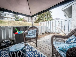 Photo 12: 357 1780 SPRINGVIEW PLACE in : Sahali Townhouse for sale (Kamloops)  : MLS®# 150604