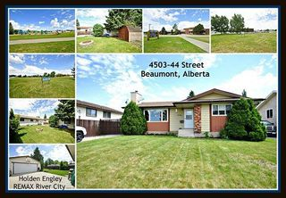 Photo 2: 4503 44 Street: Beaumont House for sale : MLS®# E4150939