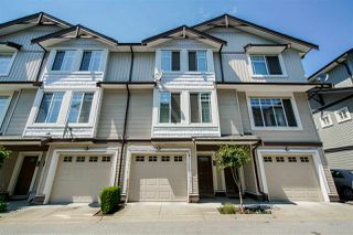 Photo 1: 63 7156 144 Street in Surrey: East Newton Townhouse for sale : MLS®# R2357612