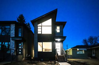 Main Photo: 8311 76 Street in Edmonton: Zone 18 House for sale : MLS®# E4151675
