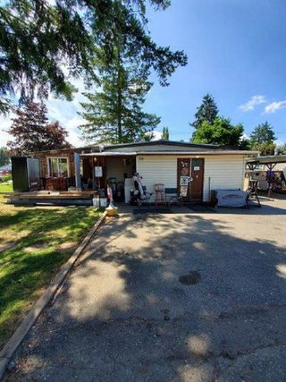 "Photo 2: 20 23141 72 Avenue in Langley: Salmon River Manufactured Home for sale in ""Livingstone"" : MLS®# R2359273"