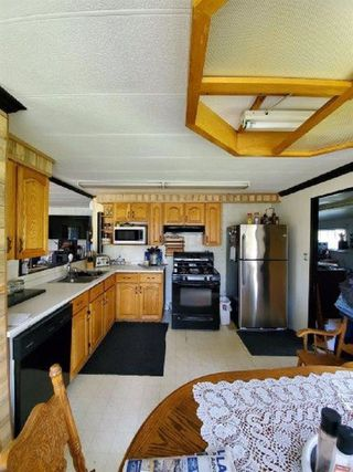 "Photo 5: 20 23141 72 Avenue in Langley: Salmon River Manufactured Home for sale in ""Livingstone"" : MLS®# R2359273"