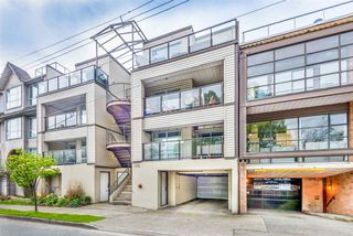 "Main Photo: 201 1176 W 6TH Avenue in Vancouver: Fairview VW Condo for sale in ""ALDER HEIGHTS"" (Vancouver West)  : MLS®# R2359717"