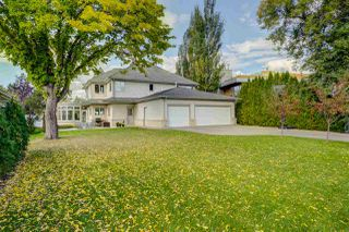 Photo 49: 9009 SASKATCHEWAN Drive in Edmonton: Zone 15 House for sale : MLS®# E4152434