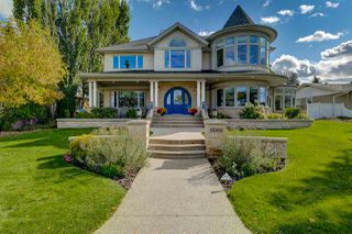 Photo 1: 9009 SASKATCHEWAN Drive in Edmonton: Zone 15 House for sale : MLS®# E4152434