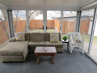 Photo 15: 117 McFadden Avenue in Winnipeg: South Transcona Residential for sale (3N)  : MLS®# 1909323