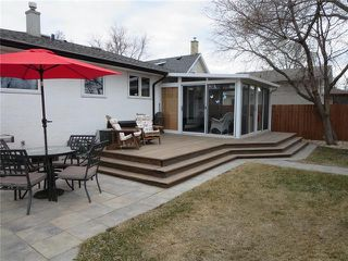 Photo 16: 117 McFadden Avenue in Winnipeg: South Transcona Residential for sale (3N)  : MLS®# 1909323
