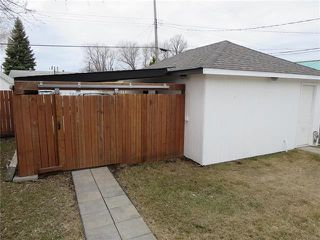 Photo 18: 117 McFadden Avenue in Winnipeg: South Transcona Residential for sale (3N)  : MLS®# 1909323