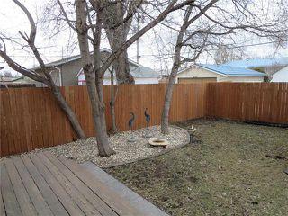 Photo 17: 117 McFadden Avenue in Winnipeg: South Transcona Residential for sale (3N)  : MLS®# 1909323