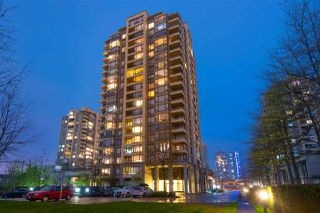 Photo 3: 1607 4178 DAWSON Street in Burnaby: Brentwood Park Condo for sale (Burnaby North)  : MLS®# R2362079