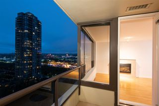 Photo 8: 1607 4178 DAWSON Street in Burnaby: Brentwood Park Condo for sale (Burnaby North)  : MLS®# R2362079