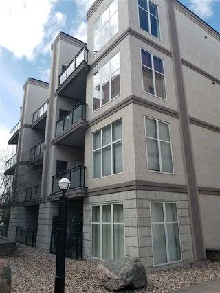 Main Photo: 161 4823 104A Street in Edmonton: Zone 15 Condo for sale : MLS®# E4154169