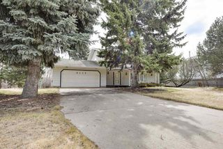 Main Photo: 8119 133 Street in Edmonton: Zone 10 House for sale : MLS®# E4154749